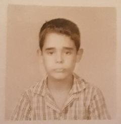 Pepito passport 1963.jpg