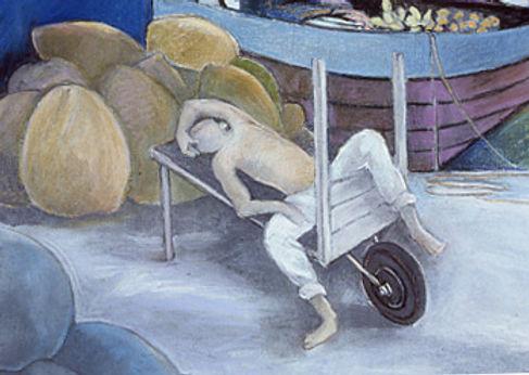 Nino paraguayo siesta carretilla.jpg