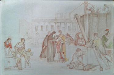 Building the Basilica