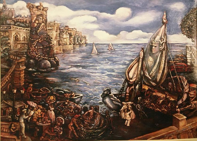MEDUSA oil painting 1993.jpeg