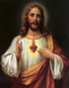 Sagrado Corazon de Jesus de MAMACHACHA.j