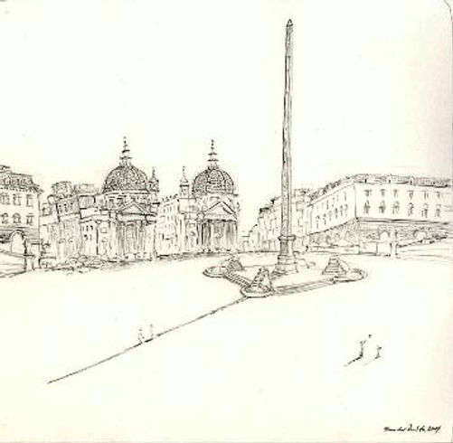 Tribute to Thales pen & ink.jpg
