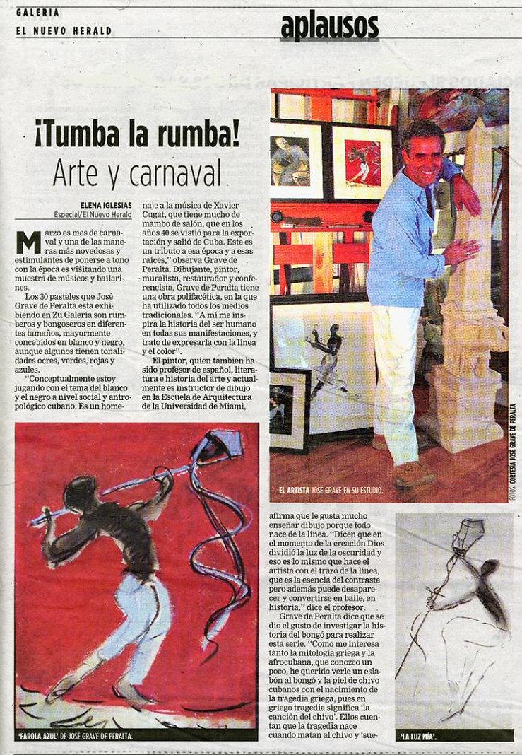 Elena Iglesias Tumba La Rumba.jpg