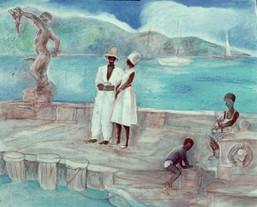 The Medusa (Martinique)