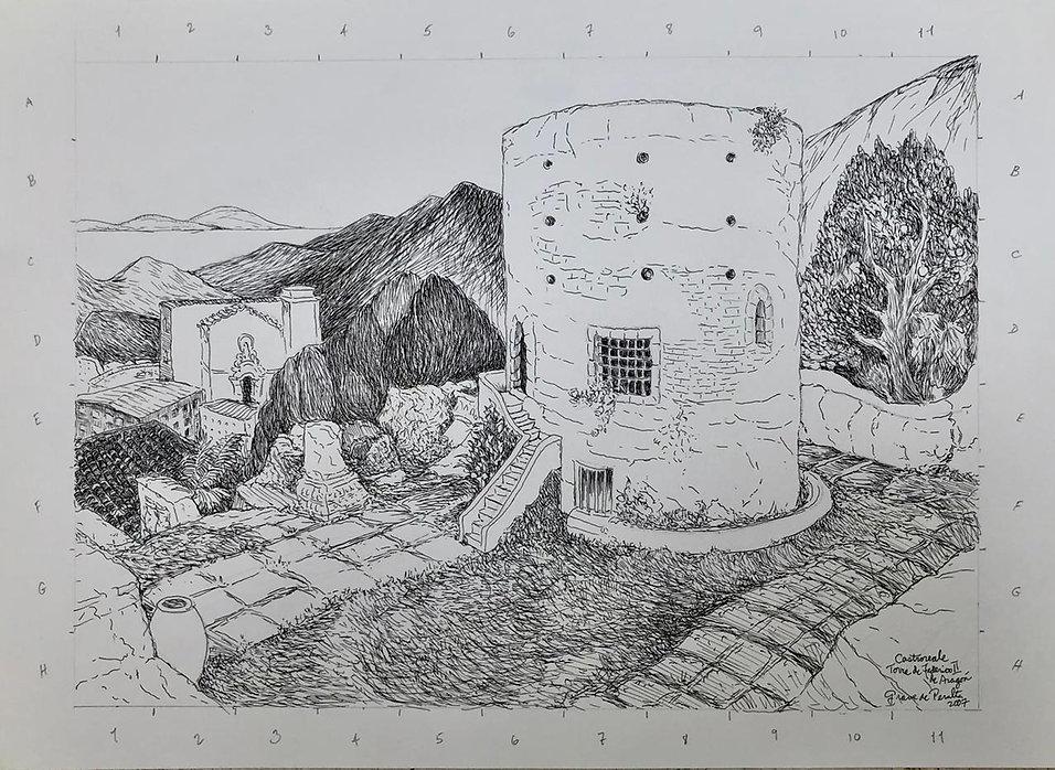 Sicilia Torre di Federico di Aragona.jpe