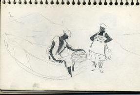 Sketch Pareja de Barlovento.jpg