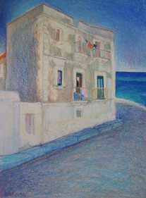 House in Ortgia Siracusa