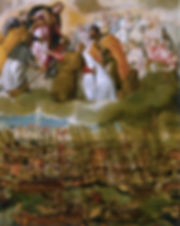 Paolo Veronese La Batalla de Lepanto.jpg
