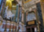 Santa Teresa de Bernini Cornari Chapel.j