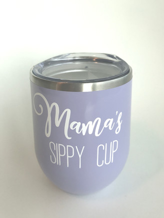 Mamas Sippy Cup