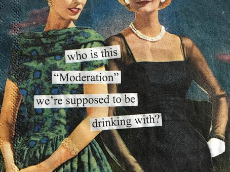 Martini, mama?