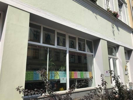 Auf wiedersehen, Wien! Stillen in Austria, Part I
