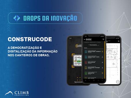 ConstruCode - a democratização e digitalização da informação nos canteiros de obras
