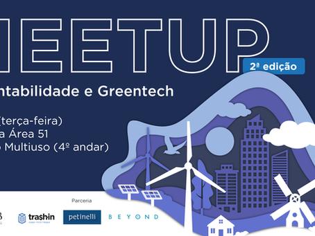 Por dentro do 2 Meetup de Inovação na Construção