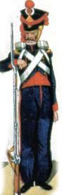 CARL 1809 (35è Bataillon?)