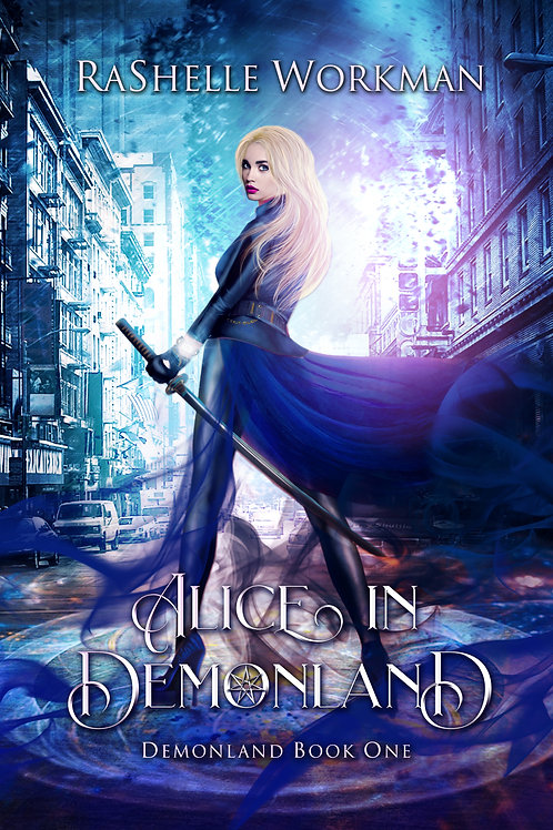 Alice in DemonLand