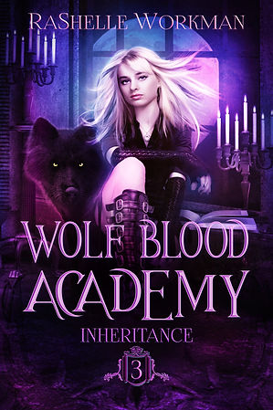 Wolf Blood Academy 3 Final - Full Size 2