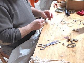 Atelier réparation
