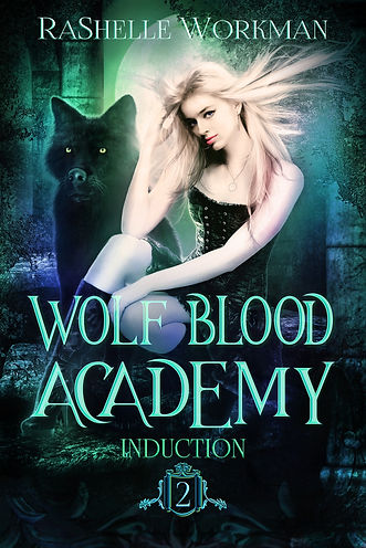 Wolf Blood Academy 2 Final - Full Size 2