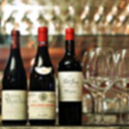 Chez Raymond de Paris   Best Wine in Hong Kong