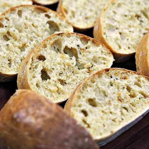 So Moelleux (so Soft) Sundried Tomato Bread 23cm