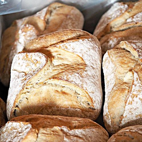 Buckwheat Flour Bread 450g