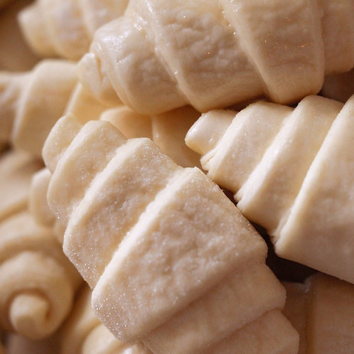 Mini Fine Butter Croissant set of 5pcs