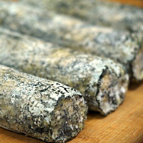 Ste Maure de Touraine 250gm by Cheese Master Rodolphe Lemeunier