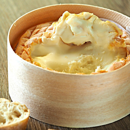 Delice de Bourgogne 200gm by Cheese Master Rodolphe Lemeunier