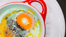 What quality of eggs you are eating?