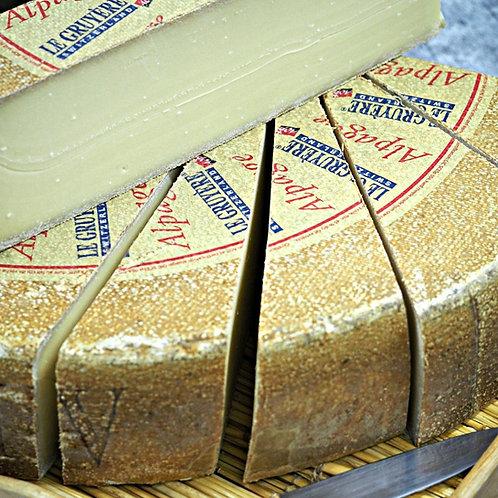 Gruyere 100gm by Cheese Master Rodolphe Lemeunier