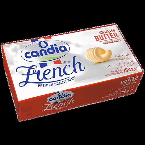 Candia Butter per 200gm