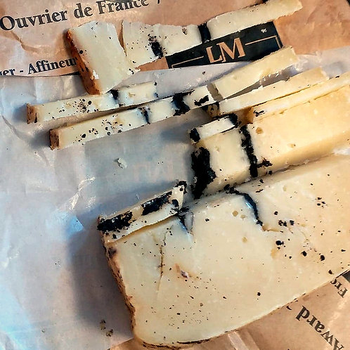 Lanza With Truffle by Cheese Master Rodolphe Le Meunier