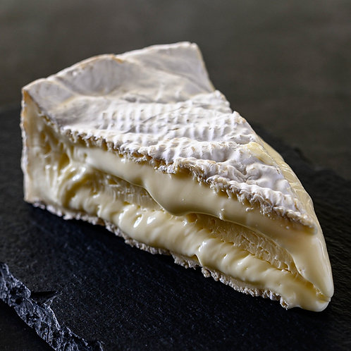 Petit Brie Fermier 200g by Cheese Master Rodolphe Le Meunier