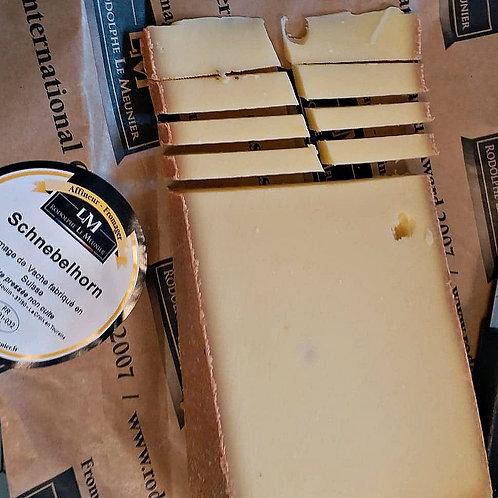 Schnebelhorn 100gm from Cheese Master Rodolphe Le Meunier