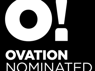 Ovation Nominations!