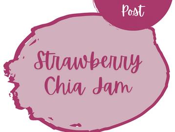 Strawberry Apple Jam