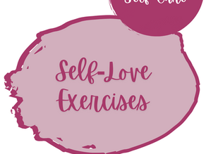 Self-Care Exercise