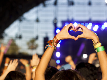 How To Cope Without Festivals This Summer
