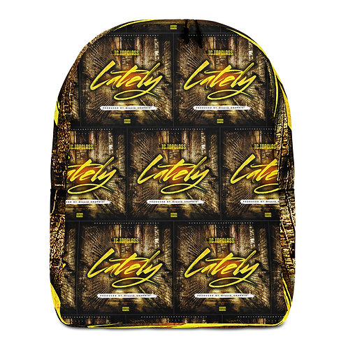 Lately Backpack