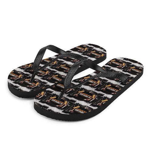 New Heights Flip-Flops