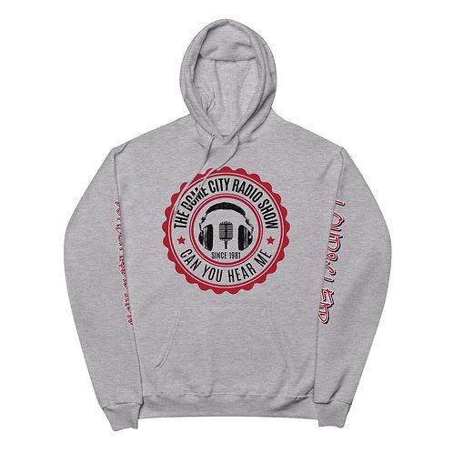 Dome City Radio hoodie