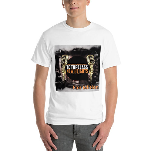 NEW HEIGHTS DET-Shirt