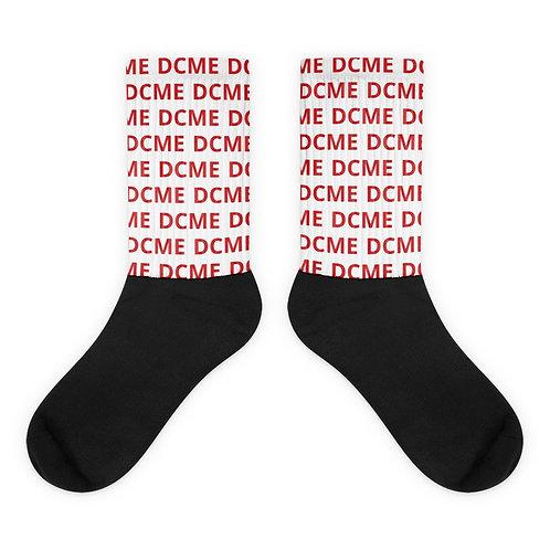 DCME Socks