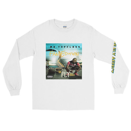 The Fly Affect Long Sleeve Shirt