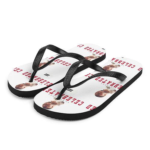 Celebrated Flip-Flops