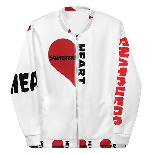Heart 1 Bomber Jacket