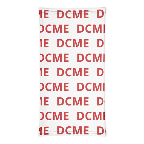 DCME Neck Gaiter