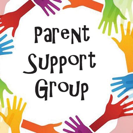 SUDC Parent Support Group