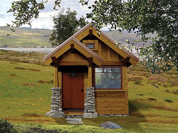 this could be your next home - Tiny House Financing